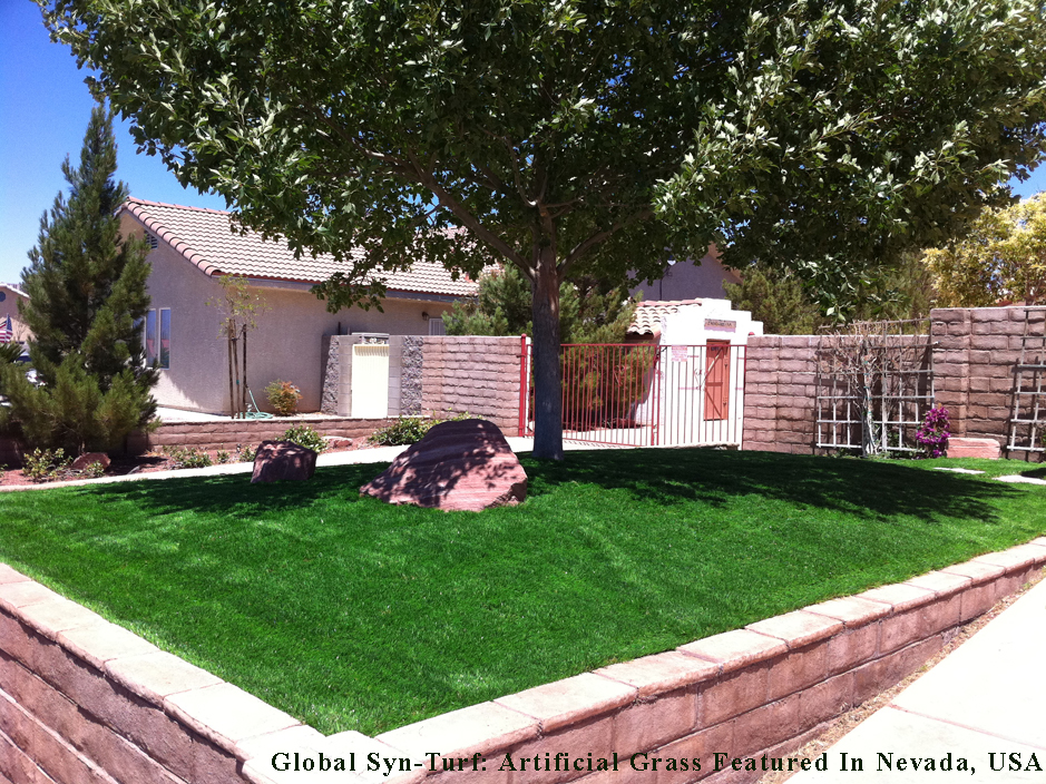 Artificial Lawn New Cuyama California Lawn And Garden Small