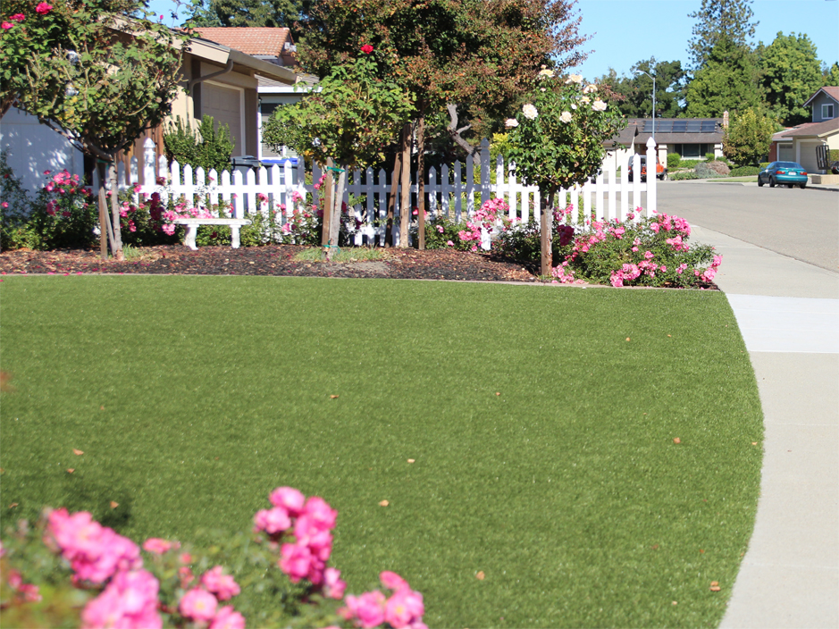 Artificial Lawn Summerland, California Landscaping, Landscaping ...