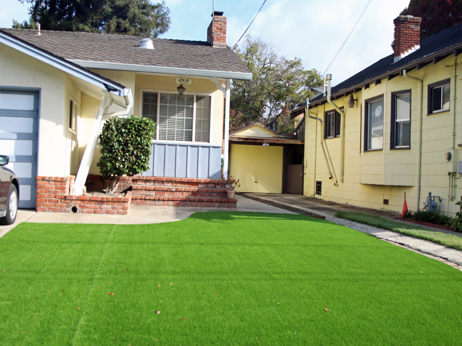 Artificial Turf Cost Guadalupe California Lawns Front Yard