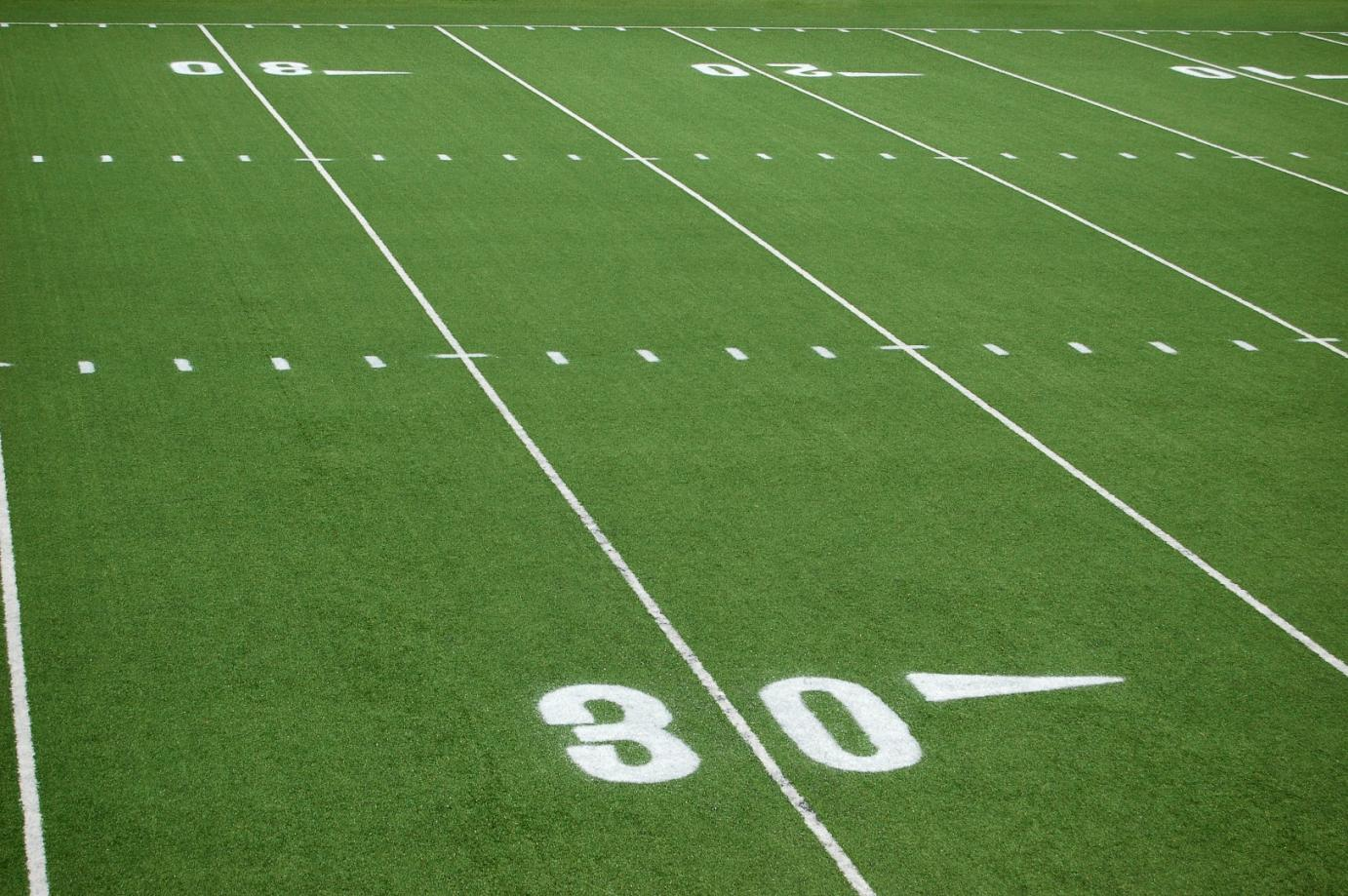 fakegrass High School - New Turf Sports Fields