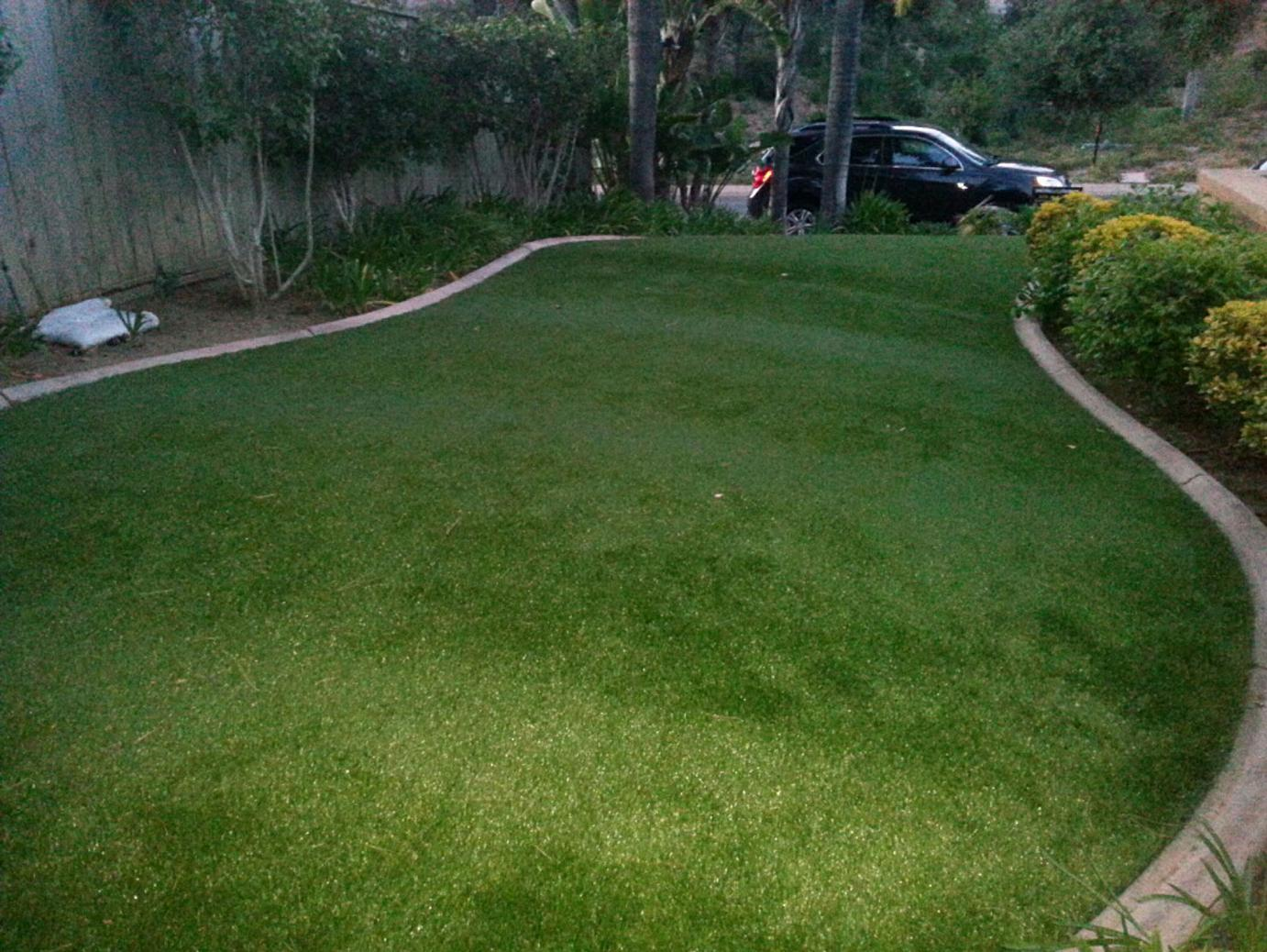 Installing Artificial Grass Casmalia California Home And Garden