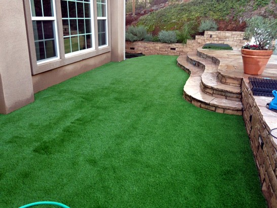 Artificial Grass Photos: Artificial Grass Carpet Vandenberg Village, California Landscaping Business, Beautiful Backyards