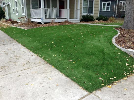 Artificial Grass Photos: Artificial Grass Installation Sisquoc, California Lawn And Landscape, Front Yard Ideas