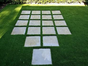 Artificial Grass Photos: Artificial Grass Summerland, California Home And Garden, Pavers