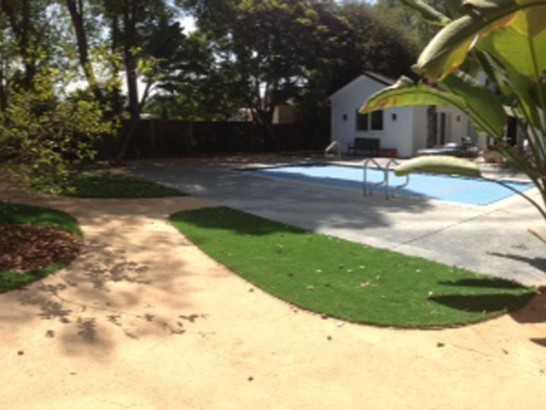 Artificial Lawn Santa Ynez, California Lawn And Landscape, Beautiful Backyards artificial grass