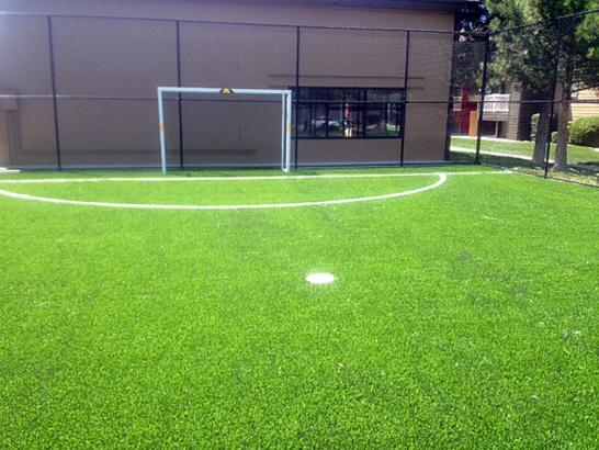 Artificial Grass Photos: Artificial Turf Installation Santa Barbara, California Landscape Design