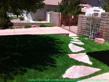 Artificial Grass Photos: Best Artificial Grass Lompoc, California Gardeners, Front Yard Landscape Ideas