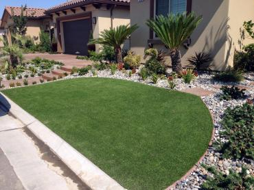Artificial Grass Photos: Best Artificial Grass Mission Canyon, California Backyard Playground, Front Yard