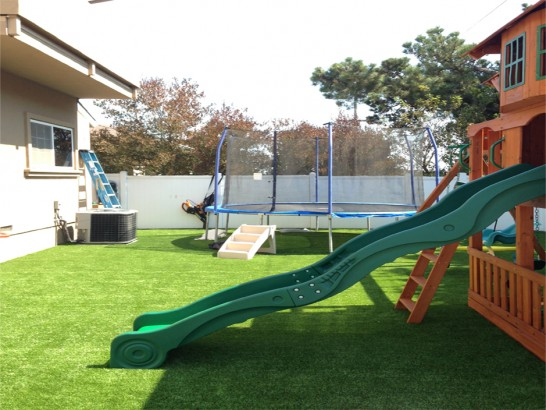 Artificial Grass Photos: Fake Grass Sisquoc, California Athletic Playground, Backyard Designs