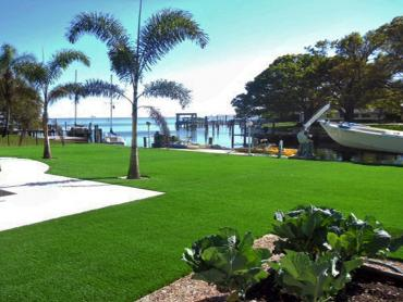 Artificial Grass Photos: Fake Lawn Ballard, California Landscaping, Natural Swimming Pools