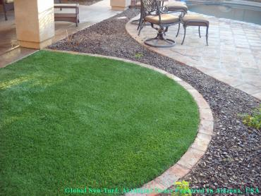 Fake Turf Sisquoc, California Dog Hospital, Front Yard Landscaping Ideas artificial grass