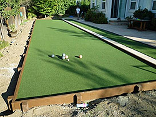 Artificial Grass Photos: Faux Grass Santa Barbara, California Paver Patio, Backyard Design