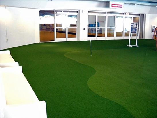 Artificial Grass Photos: Faux Grass Santa Maria, California Artificial Putting Greens, Commercial Landscape