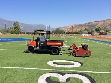Artificial Grass Photos: Faux Grass Summerland, California Soccer Fields