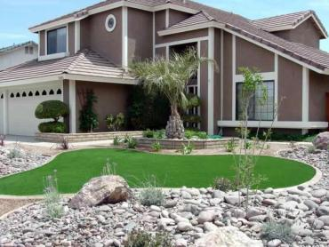 Artificial Grass Photos: Grass Carpet Cuyama, California Gardeners, Front Yard Design