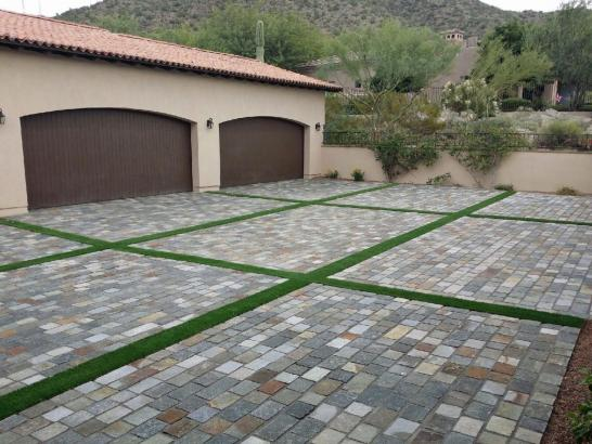 Artificial Grass Photos: Grass Carpet Goleta, California Rooftop, Front Yard Design