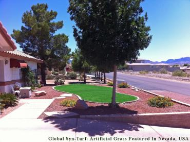Grass Installation Goleta, California Lawn And Landscape, Front Yard Design artificial grass