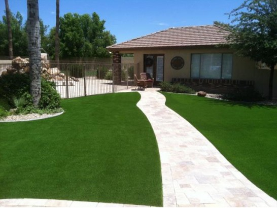 Artificial Grass Photos: How To Install Artificial Grass Ballard, California, Small Front Yard Landscaping