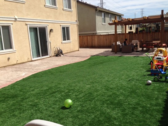 Artificial Grass Photos: How To Install Artificial Grass Mission Canyon, California Playground Safety, Backyard Design