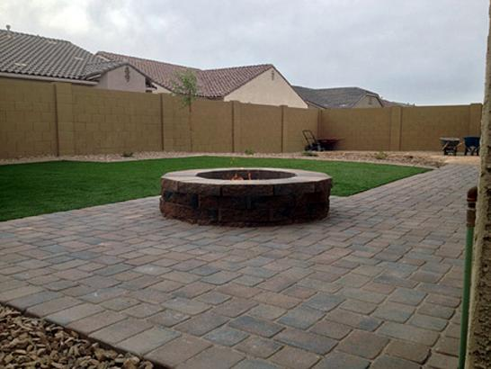 Artificial Grass Photos: Installing Artificial Grass Buellton, California Paver Patio, Backyard Designs