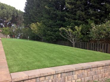 Artificial Grass Photos: Lawn Services Garey, California Putting Greens, Backyard Garden Ideas