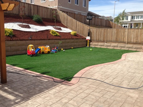 Artificial Grass Photos: Synthetic Grass Cost Santa Ynez, California Softball, Backyard Designs