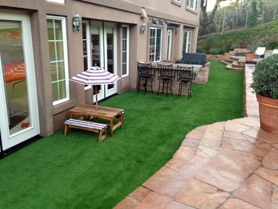 Artificial Grass Photos: Synthetic Lawn Lompoc, California Landscape Ideas, Backyards