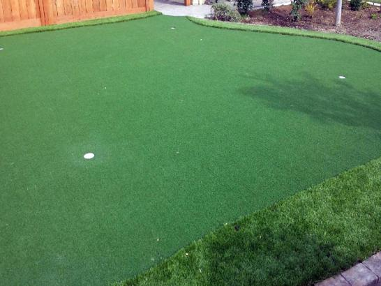 Artificial Grass Photos: Synthetic Lawn Summerland, California Putting Greens