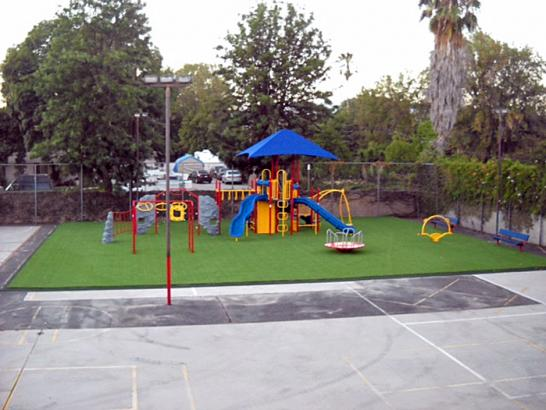 Artificial Grass Photos: Synthetic Turf Casmalia, California Upper Playground, Commercial Landscape
