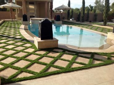 Artificial Grass Photos: Synthetic Turf Supplier Garey, California Roof Top, Backyard Landscape Ideas