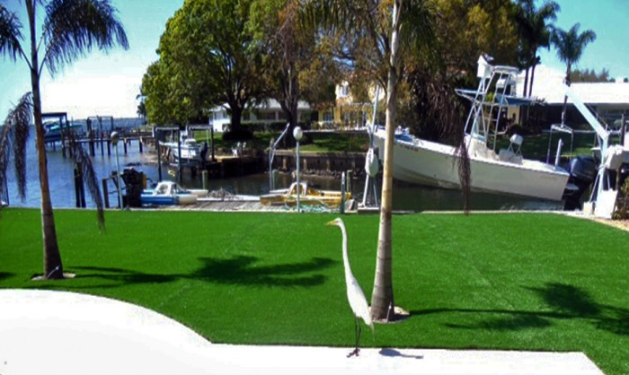 Artificial Grass for Commercial Applications in Santa Barbara
